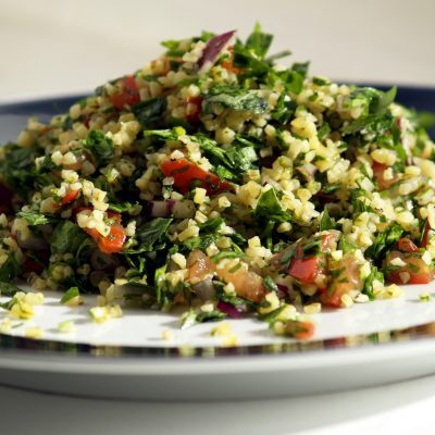 Flickr_-_cyclonebill_-_Tabbouleh