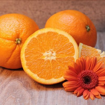 Frisch Healthy Vitamin C Fruit Citrus Fruit Orange