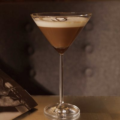 Libation Martini Cocktail