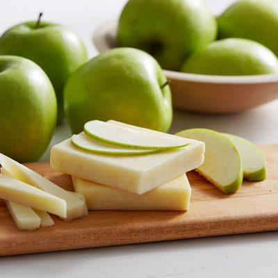 apple-cheese