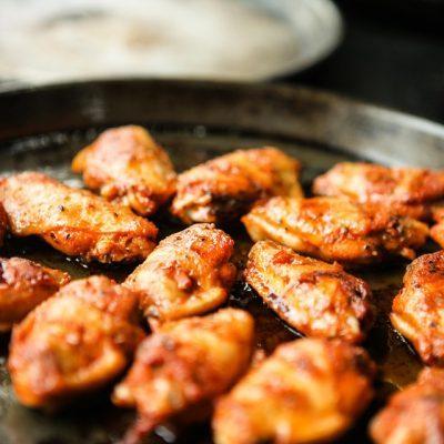 chicken-wings-2210462_960_720
