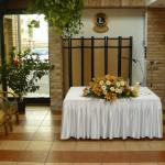 Zila esküvő polgári szertartás